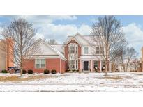 View 12456 Gray Eagle Dr Fishers IN