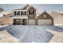 View 5423 Aster Dr Plainfield IN