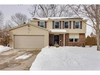View 606 S Sunblest Blvd Fishers IN