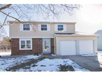 View 605 E Brentwood Dr Plainfield IN