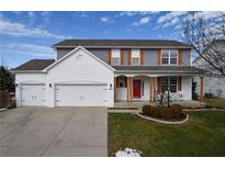 View 14386 Sherbrooke Dr McCordsville IN
