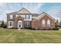 View 9355 Cobblestone Ct Zionsville IN