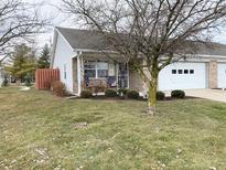 View 1346 N Apple Blossom Ln Greenfield IN