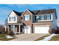 View 10462 Hammersley Dr Fishers IN