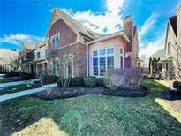 View 6691 Beekman Place # Townhome A Zionsville IN