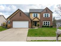 View 7567 Meadow Ridge Dr Fishers IN