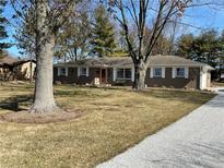 View 133 N Windswept Rd Greenfield IN