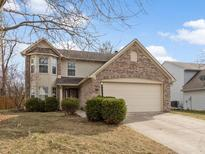 View 6286 Valleyview Dr Fishers IN