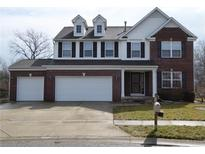 View 5021 W Bay Ct Plainfield IN