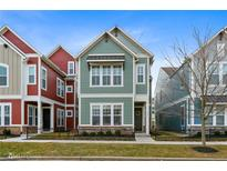 View 13225 E 131St St Fishers IN