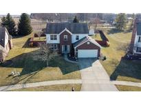 View 988 S Windhaven Ct New Palestine IN