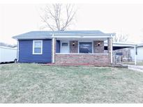 View 3414 Tiffany Dr Indianapolis IN
