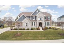 View 3664 Abney Point Dr Zionsville IN