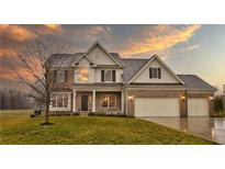 View 3536 Mossy Rock Dr Zionsville IN