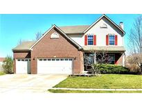View 1633 Cottongrass Dr Brownsburg IN