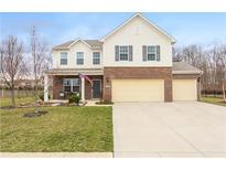 View 2310 Hanover Rd Brownsburg IN