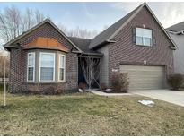 View 6837 W Winding Bend McCordsville IN