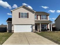 View 2453 Bluewood Way Plainfield IN