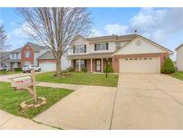 View 3634 Homestead Cir Plainfield IN