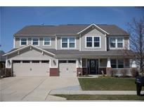 View 12716 Cermack Way Fishers IN