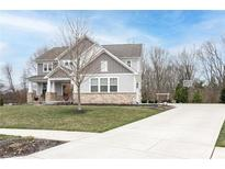 View 8765 Wood Duck Ct Zionsville IN