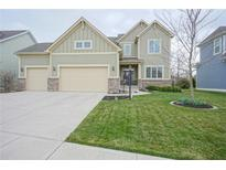 View 10905 Blooming Orchard Dr Fishers IN