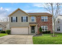 View 6055 Woodmill Dr Fishers IN