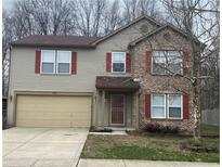 View 3487 Capsella Ln Indianapolis IN