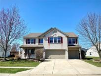 View 9298 Bayfield Dr McCordsville IN