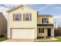 View 11802 Pronghorn Cir Noblesville IN