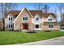 View 8135 Bowline Ct Indianapolis IN
