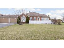 View 10315 River Park Way # 6 Indianapolis IN