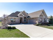 View 3797 Waterfront Way Plainfield IN