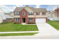 View 1252 Landsbrook Dr Indianapolis IN
