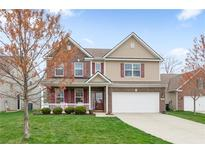 View 8639 N Winding Bnd McCordsville IN