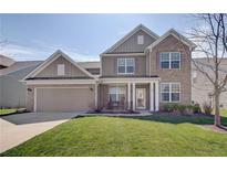 View 6333 Meadowview Dr Whitestown IN