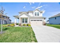 View 15404 Eastpark W Cir Fishers IN