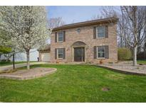 View 7622 Meadow Ridge Dr Fishers IN