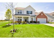 View 12713 Amber Star Dr Noblesville IN