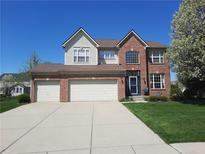 View 13022 Cullerton Way Fishers IN
