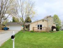 View 1340 Beachway Ct Cicero IN