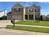 View 5597 W Stoneview Trl McCordsville IN