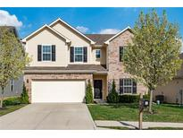 View 17081 S Burntwood Way Westfield IN