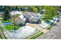 View 6711 Riverside Way Fishers IN