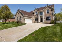 View 8717 N Commonview Dr McCordsville IN