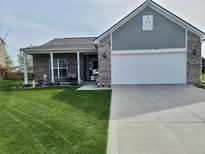 View 4532 Plowman Dr Indianapolis IN