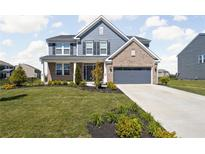 View 2382 Silver Rose Dr Avon IN