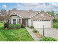 View 11689 Silver Meadow Ct Fishers IN