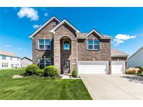 View 6574 W Deer Hill Dr McCordsville IN