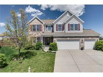 View 7801 Parkdale Dr Zionsville IN